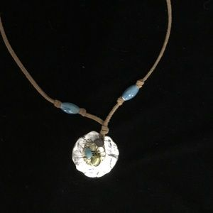 Coldwater Creek pendant necklace